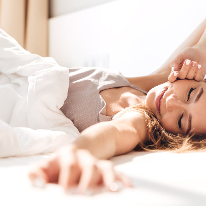 6 Tips For A Better Night's Sleep - UltiMattress