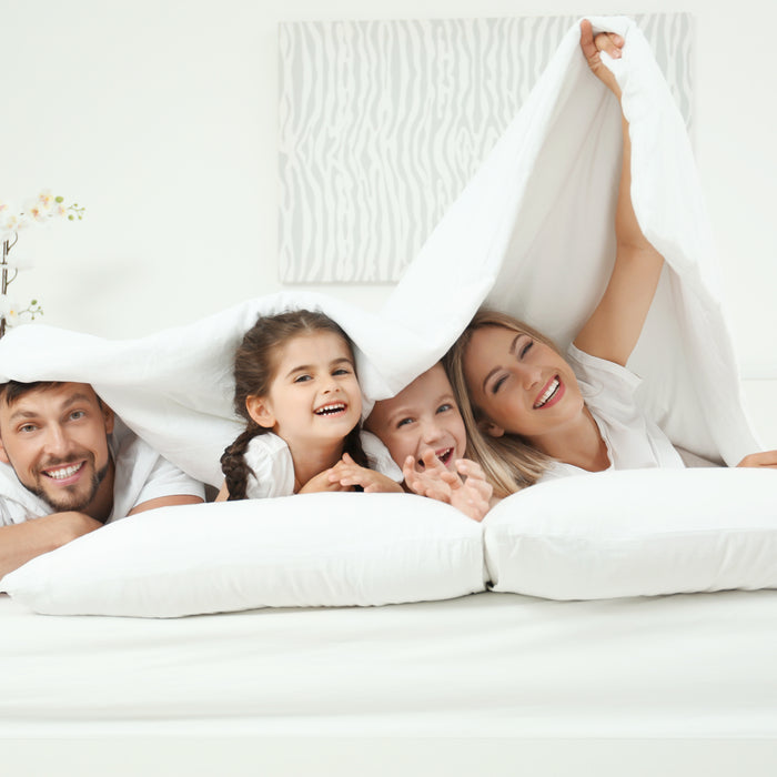Your Guide to Choosing a Mattress Size UltiMattress