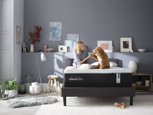 "TEMPUR-ProAdapt° 12"" Medium Hybrid Mattress"