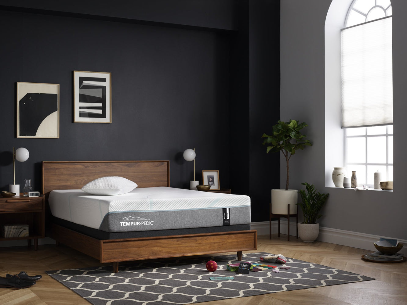 "TEMPUR-Adapt° 11"" Medium Mattress,ultimattress,Tempur-Pedic,Mattress"
