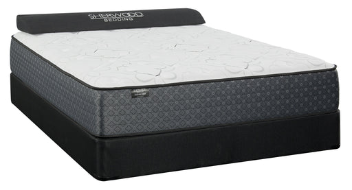 Sherwood Ocean View Plush Mattress