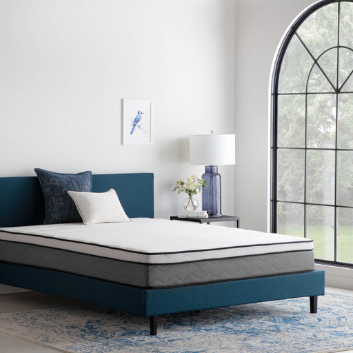 "Songbird 10"" Hybrid Plush Mattress"