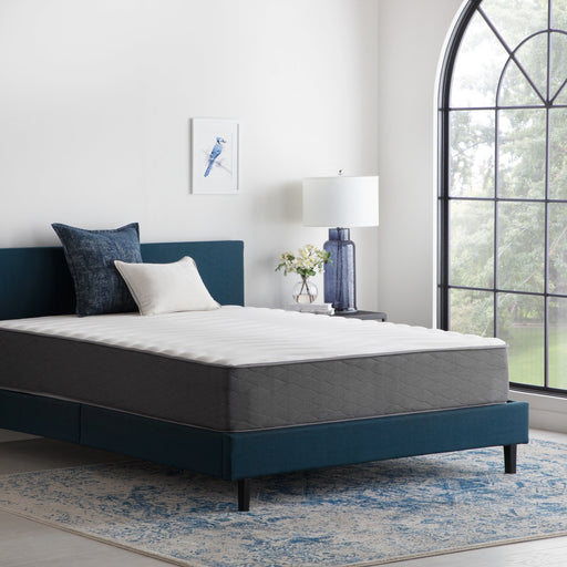 "Songbird 12"" Hybrid Firm Mattress"