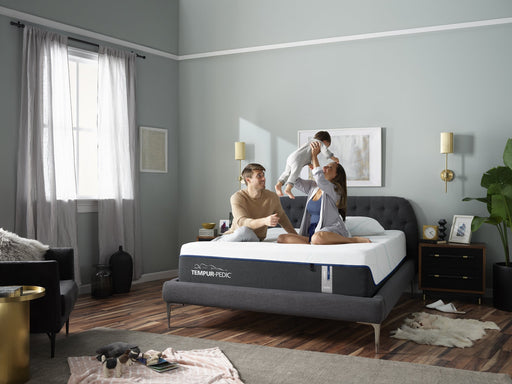 "TEMPUR-LuxeAdapt° 13"" Soft Mattress"