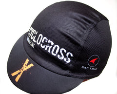 Cyclocross Magazine Microfiber Cycling Cap - Free Shipping
