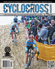 Issue 16 - Cyclocross Magazine