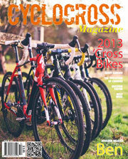 Issue 19 - Cyclocross Magazine