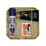 Super Smelly - Zero Toxin Free and Natural Super Smell and Skin Care Gift Pack for Girls, with Deodorant, Pocket Perfume and Face Wash