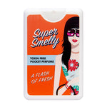 SWEET AS SIN - SUPER SMELLY ZERO TOXIN POCKET PERFUME FOR GIRLS - 20 ML
