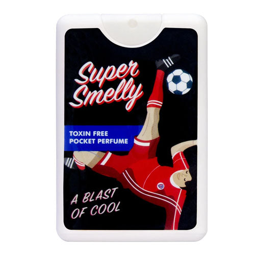WHOOSH - SUPER SMELLY ZERO TOXIN POCKET PERFUME FOR BOYS - 20 ML