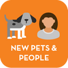 New Pets & People
