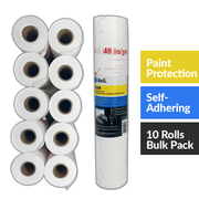 Pre-Folded Masking Film - Wholesale Case