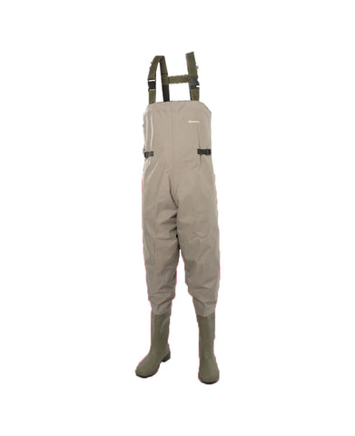 150D Rip-Stop Chest Waders