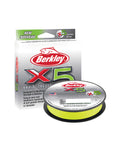 Berkley 5X Flame Green 150m