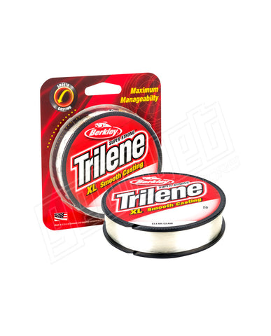 Berkley Trilene Clear Mono