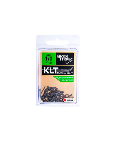 Black Magic KLT Economy Pack