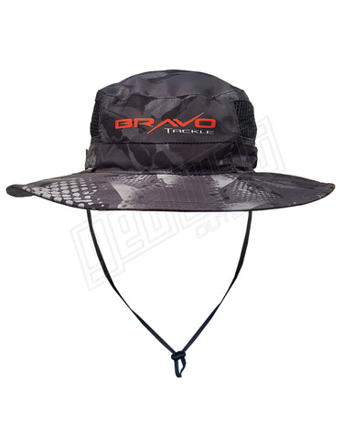 Bravo Tackle Bucket Cap