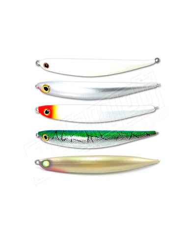 Crossfire Lures 195mm