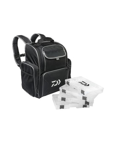 Daiwa Tackle Backpack