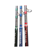 Daiwa Saltist Comp-15ft 3pc Surf Rod