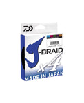 Daiwa J-Braid 4x Multi 300yd