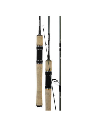 Daiwa Silver Creek Spin Rod Range