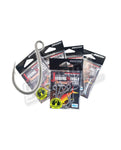 Decoy JS-11 Single Lure Hooks