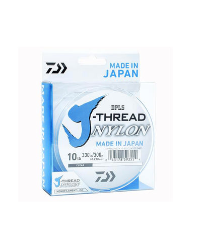 J-Thred Nylon Line