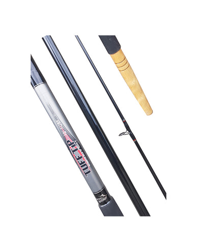 JW Tuff Tip 15ft 3pc Surf Rod