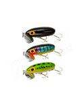 Jitterbug Surface Lure 3/8oz