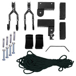 Heavy Duty Kayak Hoist Lift Kit