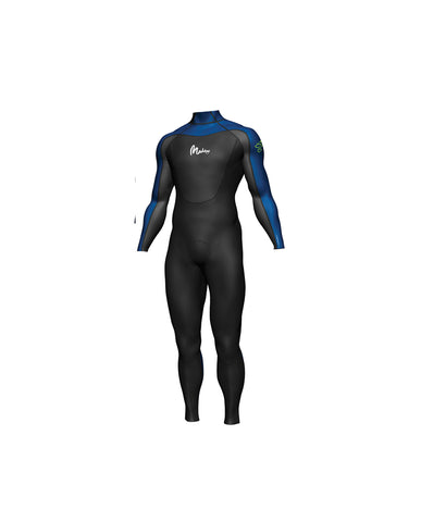 Mad dog Mens Super Stretch Steamer Wetsuit