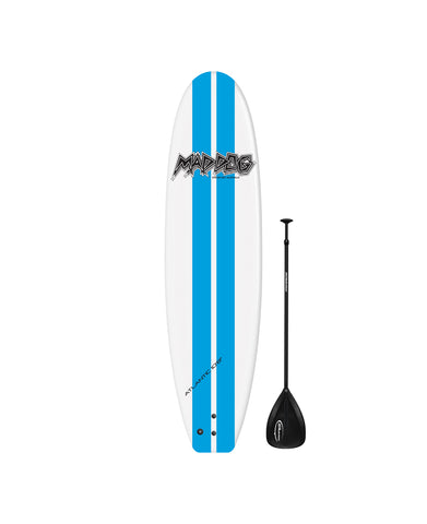 Mad Dog Soft Stand Up Paddle Board 10'8''