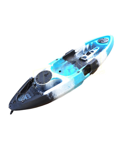 Micro Yak Kayak Package