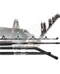 Okuma PCH Game Rods