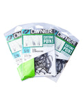Owner SSW Cutting Point Pro Pack Hooks