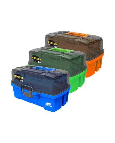 Plano Tray Tackle boxes