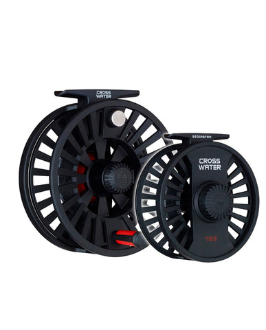 Redington Cross Water Fly Reels