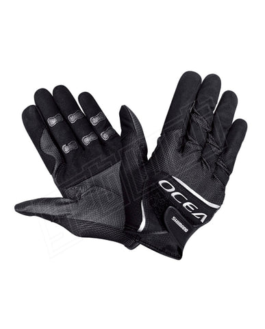 Shimano Ocea Jigging Gloves