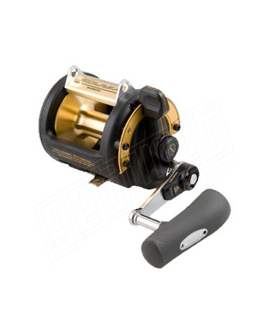 SHIMANO TLD 2-Speed