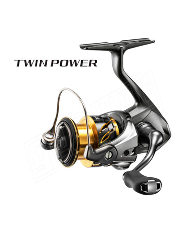 Shimano Twin Power FD NEW! Spin Reel