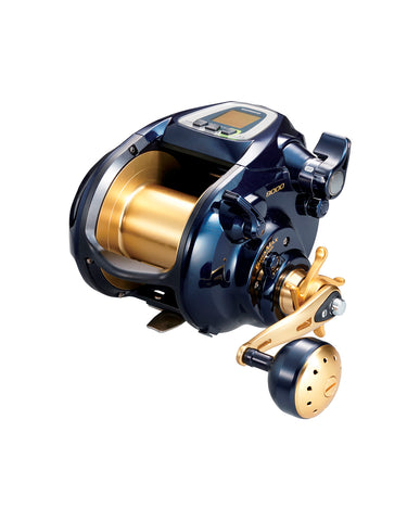 NEW Shimano Beastmaster Electric 9000