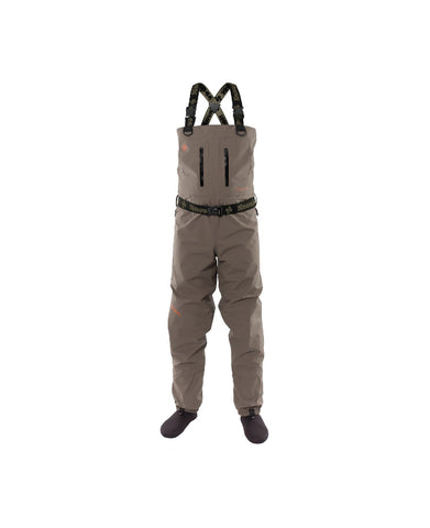 Snowbee STX Breathable Stocking Foot Chest Waders