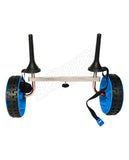 Stainless Steel Kayak Trolley
