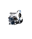 VIPER SERIES 1000 MICRO WINCH BUNDLE - 60mtrs 6mm Double Braid