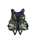 Watersnake Prowler Kayak Vest