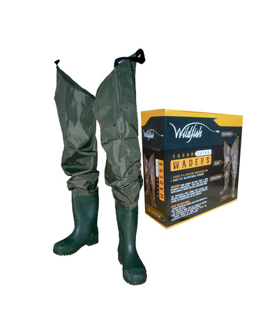Wildfish Thigh Waders