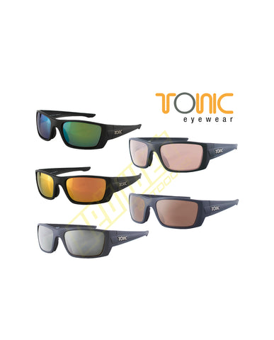 Tonic YouRanium Glasses