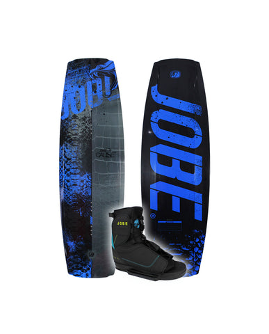 Jobe Cause Wakeboard Package