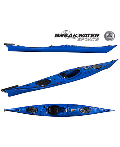 Juggernaut Sea Kayak